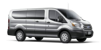 Pre-Owned 2015 Ford Transit Wagon XLT