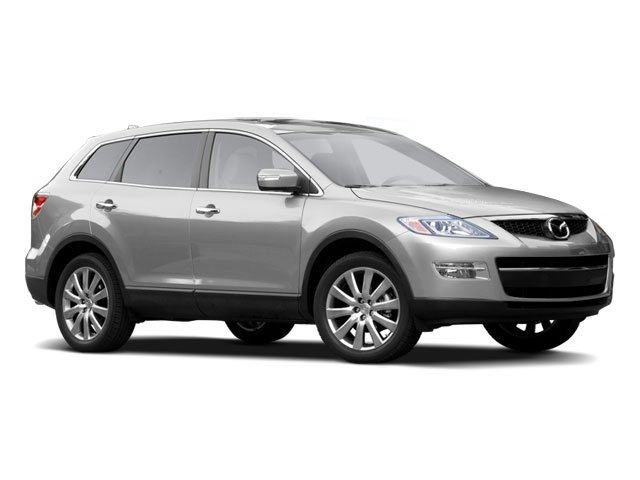 Pre Owned 2009 Mazda Cx 9 Touring Sport Utility In Saipan 8m023 A