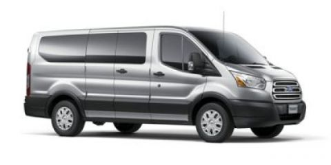 Pre-Owned 2015 Ford Transit Wagon XL