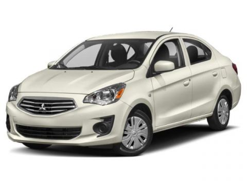 New 2018 Mitsubishi Mirage G4